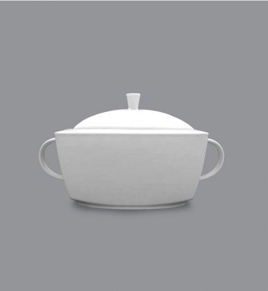 LUBIANA VICTORIA Waza na zupę 2,7 l + pokrywka / porcelana