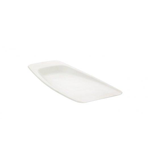 TESCOMA PRESTO Deska do krojenia/łopatka 26x16 cm biała / tworzywo sztuczne