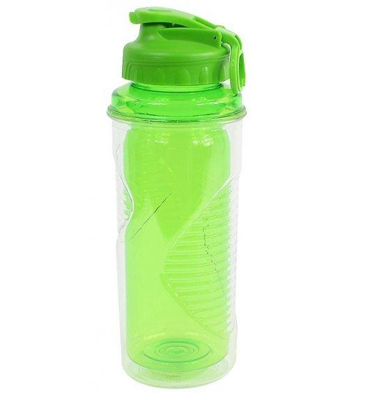 Cool Gear Butelka Vision 590 ml z podwójną ścianką w kolorze zielonym  / Btrzy