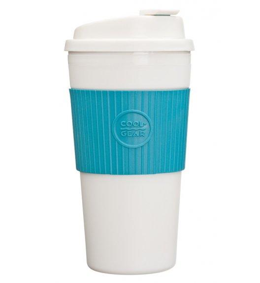Cool Gear Termiczny kubek 426 ml w kolorze biało-niebieskim / Btrzy