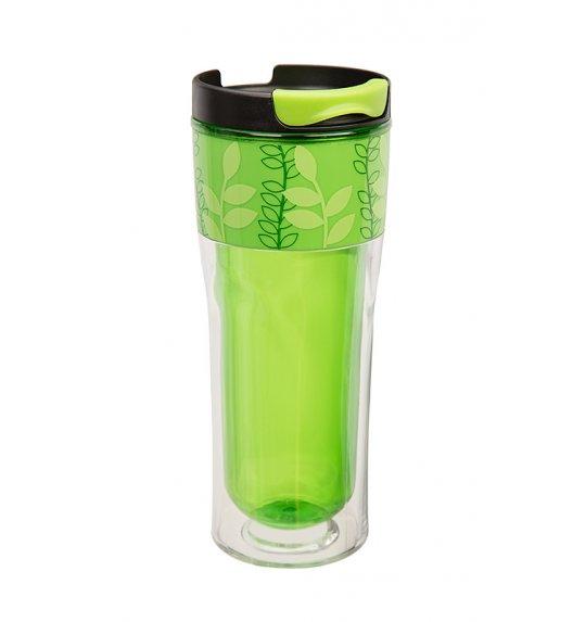 Cool Gear Termiczny kubek Razor 400 ml w kolorze zielonym  / Btrzy