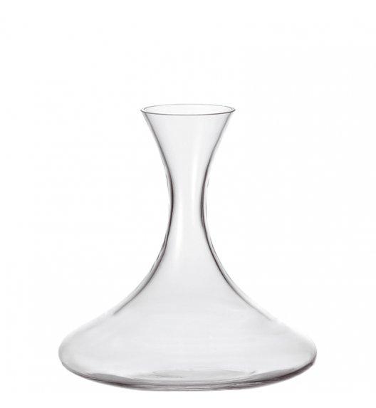 Leonardo Ciao Szklana karafka o pojemności 400 ml. w prostej formie. Btrzy.