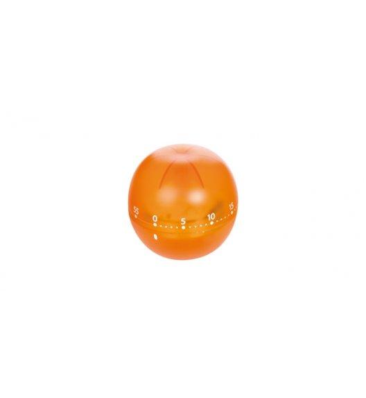 Tescoma Presto minutnik mandarynka pomarańczowy- zobacz film.