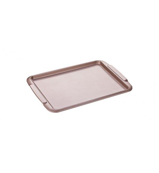 Forma/blacha do pieczenia Tescoma Delicia Gold 43 x 27 cm- akcesoria do pieczenia.
