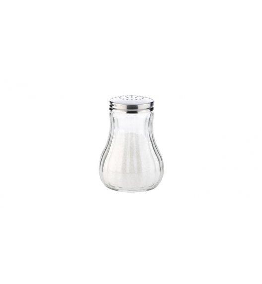 TESCOMA CLASSIC Cukiernica ze stali nierdzewnej i wytrzymałego szkła, 250 ml
