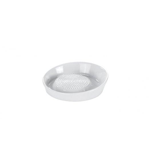 TESCOMA ON LINE ceramiczna tarka rozdrabniająca. Średnica: 10 cm.