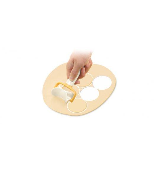 TESCOMA DELICIA Wykrawacz kółek z różnego rodzaju ciasta. Średnica 7,0 cm.  Zobacz film.