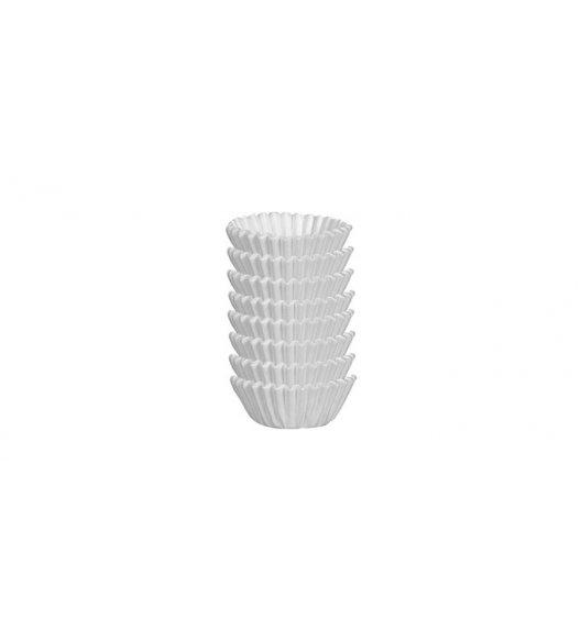 TESCOMA DELICIA Foremki papierowe białe, 4 cm, 200 sztuk 630620