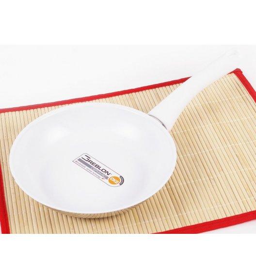 ODELO INOX Patelnia z ceramiczną powłoką Greblon ® 20 cm / OD1041