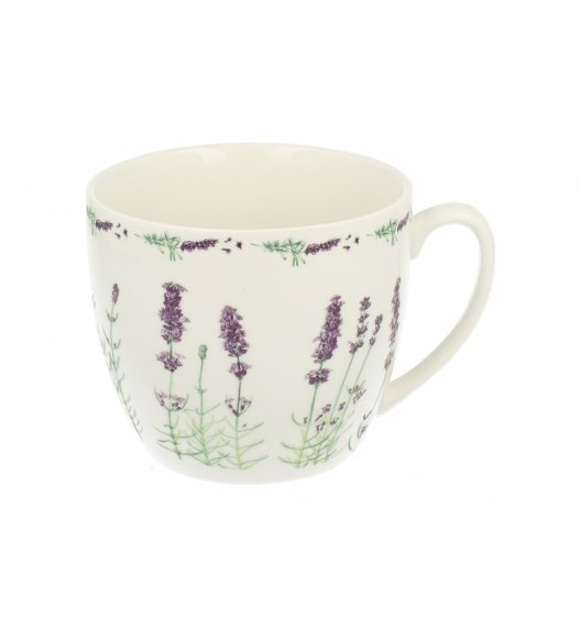 DUO LAVENDER Kubek 700 ml / porcelana
