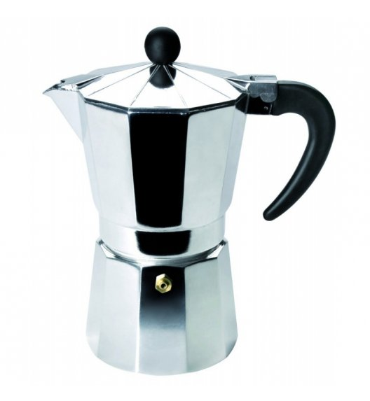 TADAR VENETTO Kawiarka do espresso 300 ml / aluminium