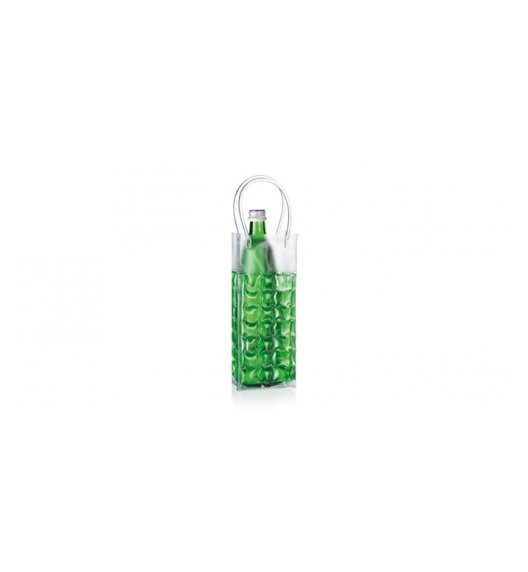 TESCOMA myDRINK Torba chłodząca do napojów - zielony ZOBACZ FILM
