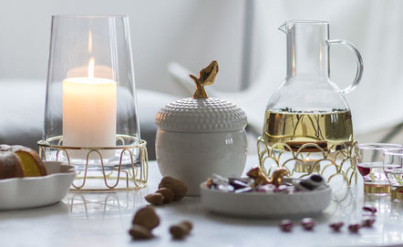 Co zrobić, aby w domu pięknie pachniało?