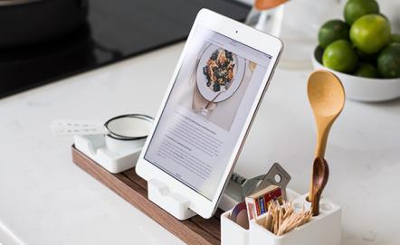 4 funkcjonalne rozwiązania do kuchni