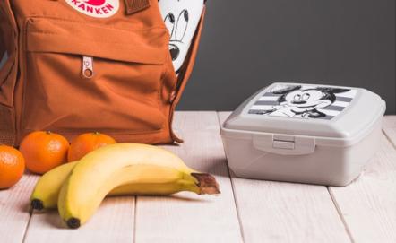 Wybieramy idealny lunchbox dla dziecka
