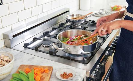 Jak gotować zdrowo i ze smakiem?