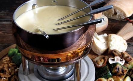 Jak używać zestawu do fondue?