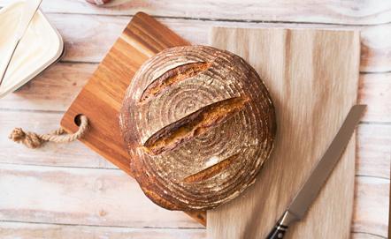 Jak upiec chleb krok po kroku
