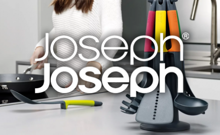 JosephJoseph - najlepsze akcesoria kuchenne!