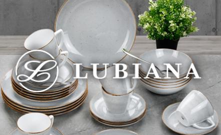 Lubiana - polska porcelana najwyższej jakości