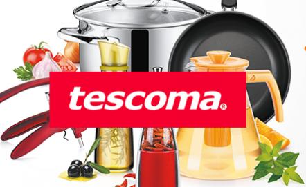 Tescoma - oryginalne akcesoria kuchenne