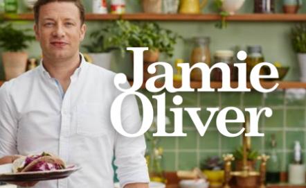 Jamie Oliver - styl i praktyczność