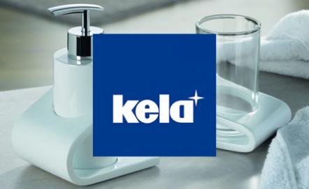 Kela - wyposażenie Twojej łazienki i nie tylko