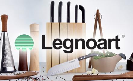 Legnoart - włoskie produkty do kuchni i akcesoria do win