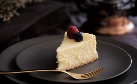 Ciasta bez pieczenia – szybki i prosty deser