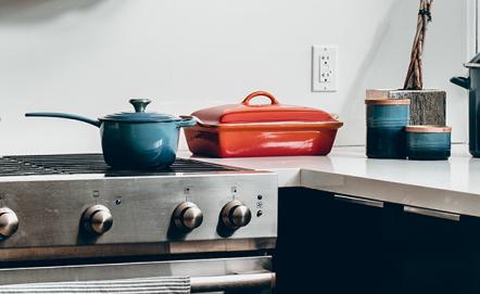 5 zalet gotowania w brytfannie