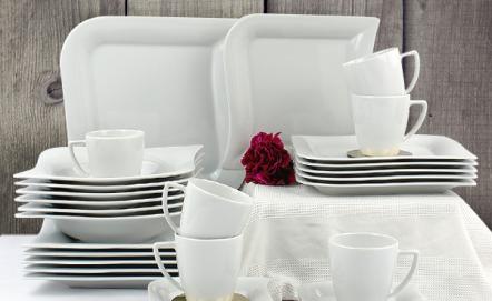 Porcelana Lubiana – wybieraj najwyższą jakość