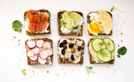 Przepyszne pasty do kanapek – prosty sposób na zdrowe śniadania