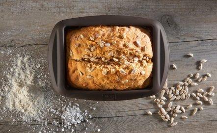 Forma do pieczenia chleba – którą wybrać, aby cieszyć się idealnymi wypiekami?